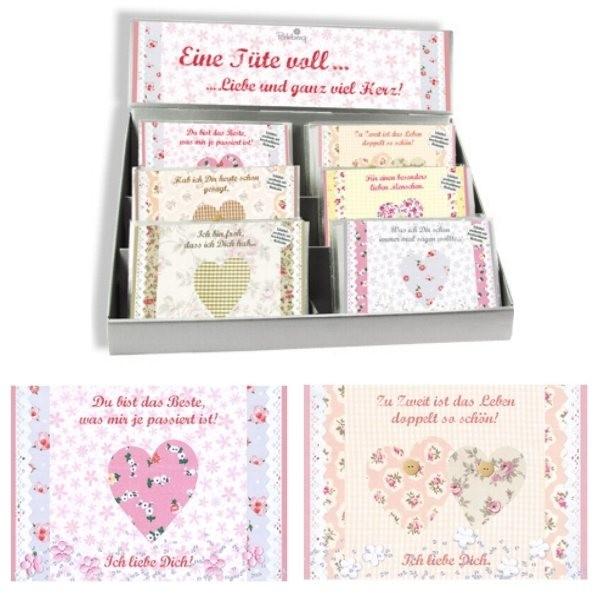 Postkarte, DIN C6