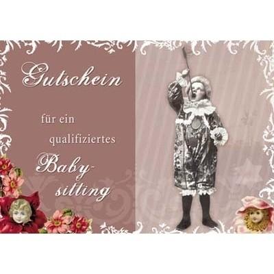 Postkarte Geburt, DIN C6